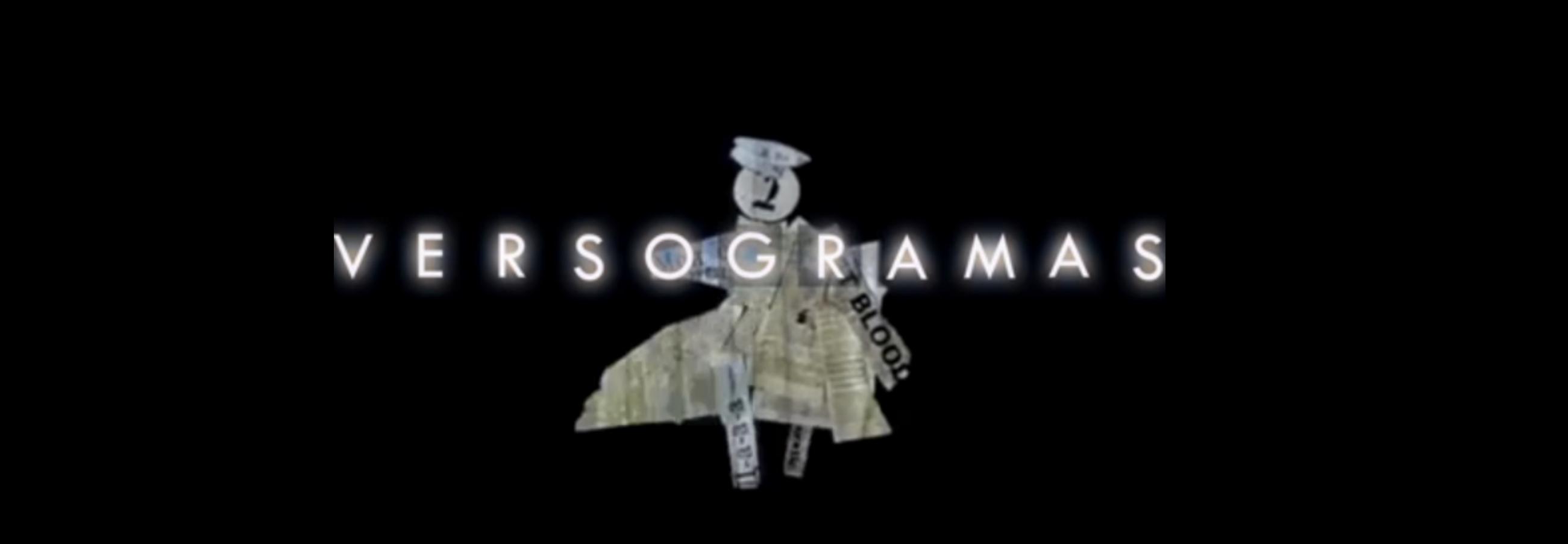 Versogramas presenta su campaña en Verkami
